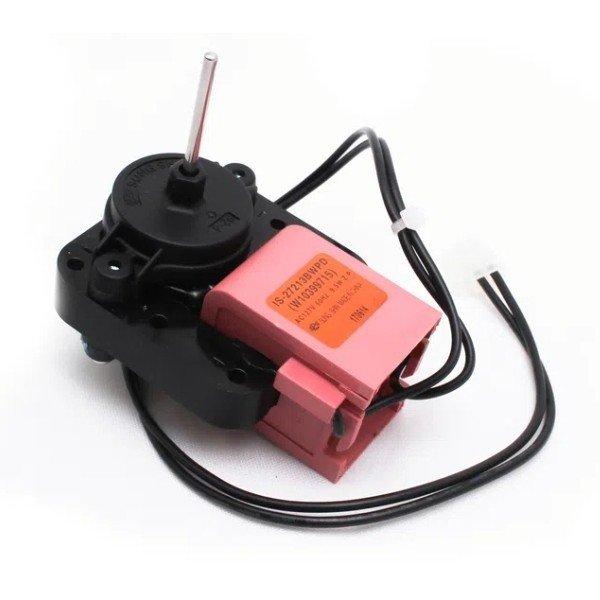 2582 motor ventilador geladeira brastemp consul 127v w10399715sss