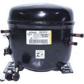 2595 compressor embraco 1 4 hp egas80hlr 220v r134a w11375485 originalssss