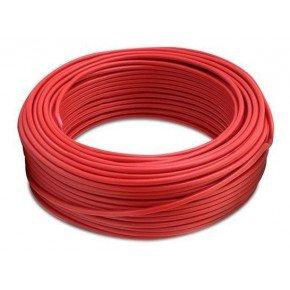 fio flex vermelho