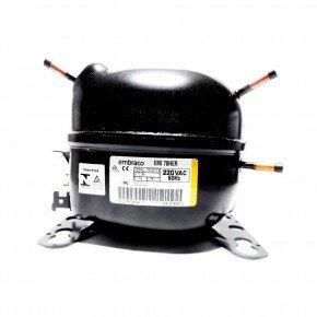 2540 compressor embraco emi70her 15 r134a 220v original w10393810
