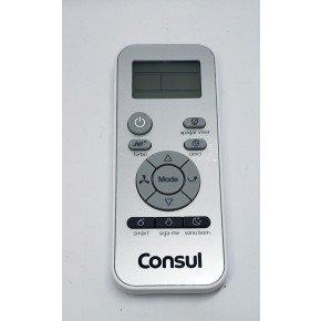2417 controle remoto 7 a 30 000 btus consul original w11415633c