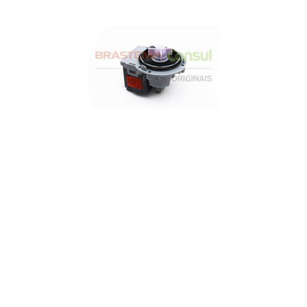 2436 eletrobomba universal s copo 220v original w10849470