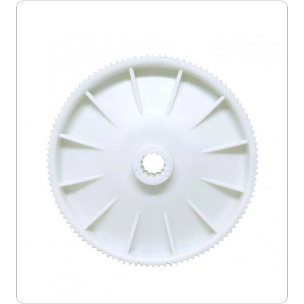 2460 polia movida lavadora consul cwi06b cwi07 original 326064069