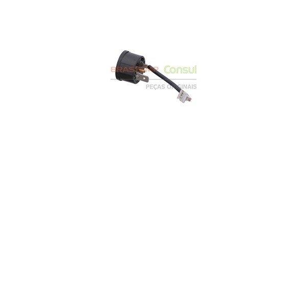 2491 protetor termico ar condicionado consul 07 e 9 000 btus bivolt original w10339486