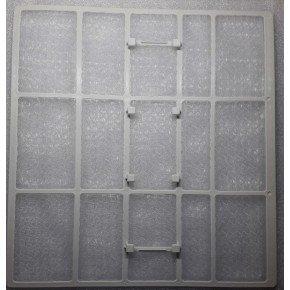 2360 filtro evaporadora 12 000 btus agratto eco ecs12 originals