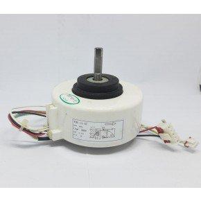2366 motor ventilador evaporadora 9 000 btus agratto acs9 originaldd
