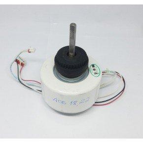 2367 2368 motor ventilador evaporadora 18 000 btus agratto acs18qifr4 original