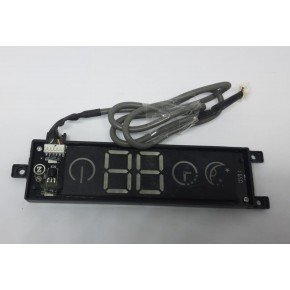 2370 placa display evaporadora 18 000 btus agratto acs18qifr4 original