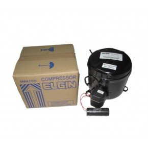 2381 compressor 15 hp 220v 1 fase 60hz elgin
