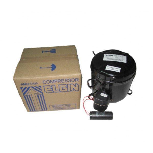 2381 compressor 15 hp 220v 1 fase 60hz elgin