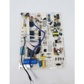 2389 placa principal evaporadora 12 000 btus agratto fit ccs12 originals