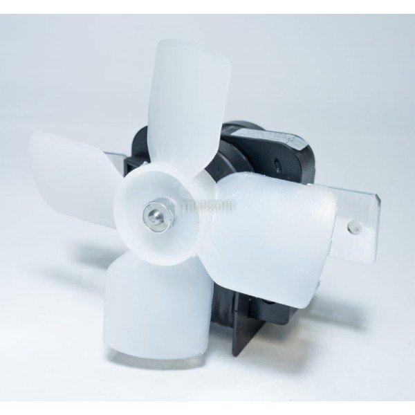 2207 micromotor ventilador brastemp consul frost free asp 220v
