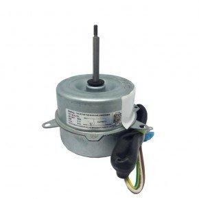 1835 motor ventilador condensadora agratto fit 9 000 12 000 btus ccs9qifr4 ccs12qifr4 originalc
