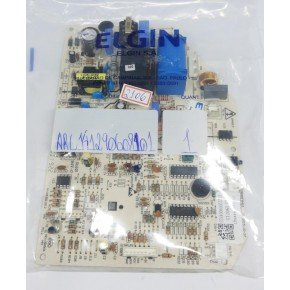 2106 placa de circuito impresso principal kg0 230g l15cm p2cm c 20cm 1peca 2106
