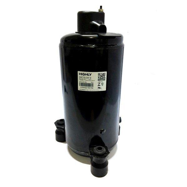 compressor rotativo highly 18 000 btus r22 220v