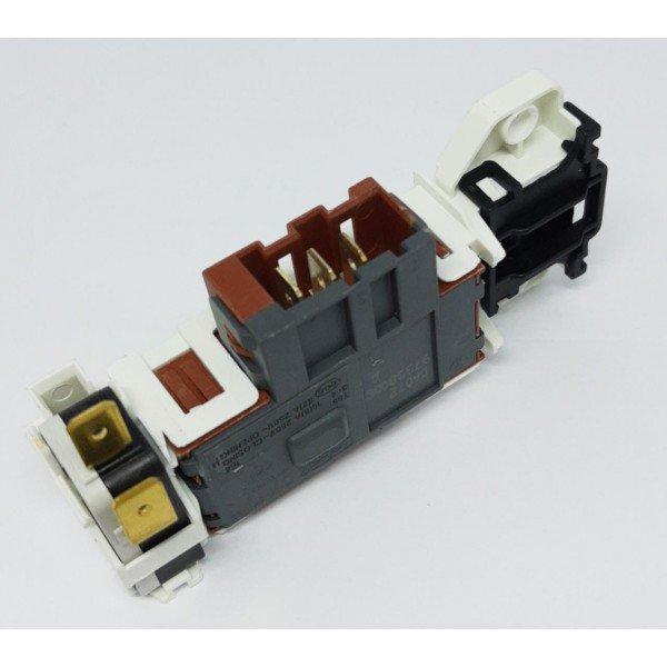 2158 trava tampa electrolux ltc07 ltd06 ltd15 ltd13 original 64500306 40g c10 l5 6a
