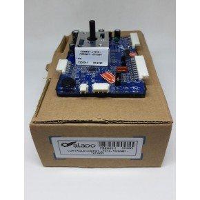 controle compativel ltc10 70200461 127220v alado kg 0 200g a19cm l12cm p7cm 1peca 2013