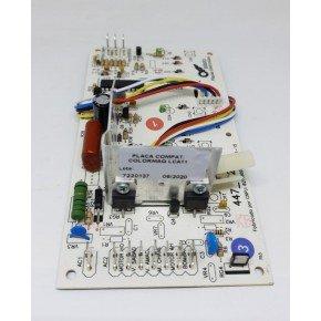 controle compativel colormaq lca11 bivolt alado kg0 140g a23cm l12cm p7cm1peca 2069