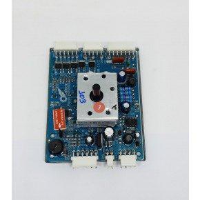placa compativel ltc07 70200565 alado kg0 200g a20cm l12cm p7cm2pecas 2054