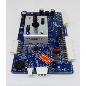 placa compativel ltd13 70203307 st alado kg 0 200g a20cm l12cm p7cm 2peca 2050