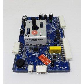 placa compativel lte12 70202698 alado kg 0 200g c20cm l12cm p7cm 2pecas 2046