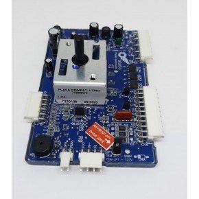 placa compativel ltm15 70203478 alado kg0 200g a20cm l12cm p7cm 2pecas 2057