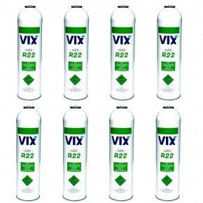 vix 8 site